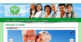 Nursing At Home - Saúde Domiciliar