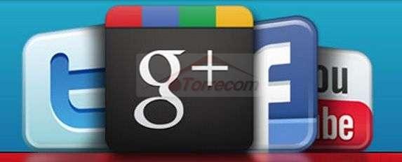 marketing em midias sociais. Torrecom Agência Digital construção e otimização de sites