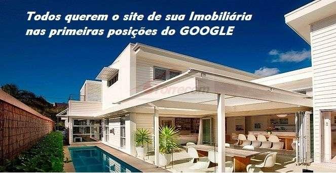 todos querem o site das imobiliárias nas primeiras posições do Google em Atibaia