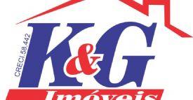 K&G IMÓVEIS - IMOBILIÁRIA