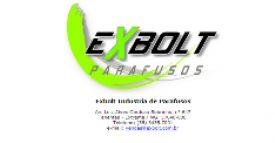 EXBOLT Industria de Parafusos