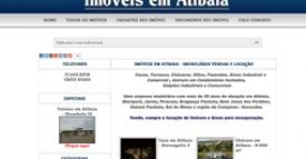 Imóveis em Atibaia - Imobiliária