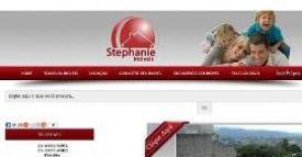 Stephanie Imóveis - Imobiliária