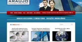 Araujo Assessoria e Consultoria Imobiliárias